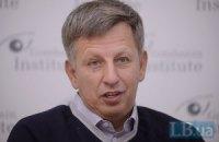 Макеенко пообещал отозвать иск о запрете Евромайдана