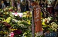 Виновные в трагедии рейса МН17 обязательно будут наказаны, - Порошенко