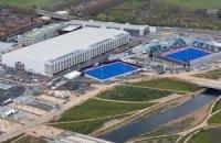 У Великобританії стартувала естафета олімпійського вогню