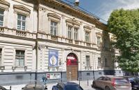 Экс-директор Львовской галереи искусств: Летом вся коллекция книг была на месте