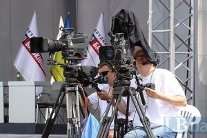 Кошкина: Журналист по определению не может и не должен быть оппозиционером