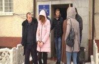 У Закарпатській області затримали брата і сестру, які вбили свою матір