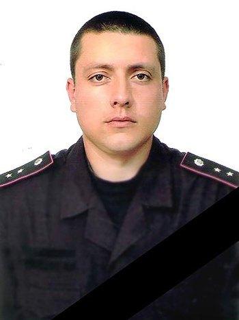 Виктор Липский