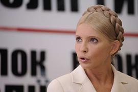 Тимошенко: Янукович - патологический фальсификатор