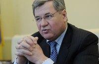 Янукович оставил Яцубу в Севастополе