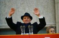 """В Румынии будет возобновлено расследование дела о """"Революции 1989 года"""""""