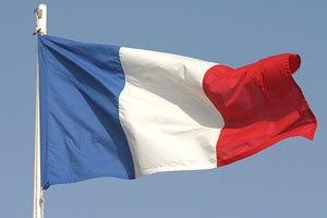 Франция приостанавливает военное сотрудничество с РФ