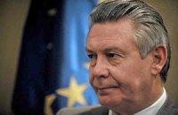 Еврокомиссар о ЗСТ: теперь слово за Эштон и Баррозу