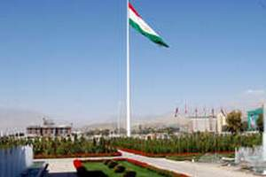 Украина откроет в Таджикистане посольтво
