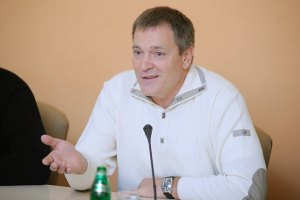 """Колесниченко назвал закон о языках """"историческим"""""""