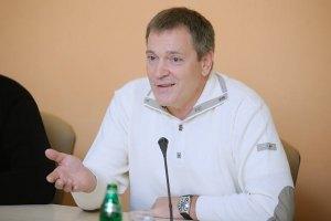 Колесниченко: Янукович едет к Путину не с пустыми руками