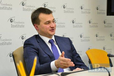 """Березенко: """"Ми не претендуємо на посаду прем'єр-міністра..."""""""