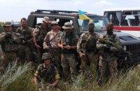 Украинские военные взяли Лисичанск, - Семенченко