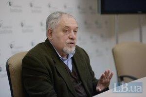 """Семен Глузман: """"Вовсе не считаю, что Янукович – Сталин"""""""