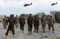 В Грузии начались учения НАТО