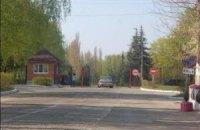 Для Януковича огороджують частоколом тисячу гектарів лісу
