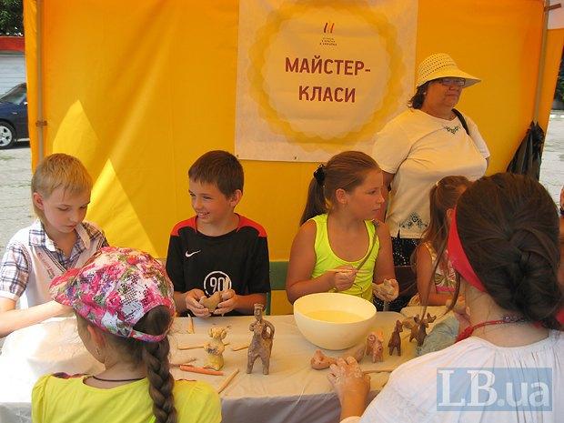 Хроніки мандрівного фестивалю: Харківщина