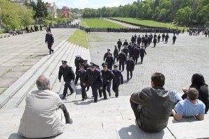 У Львові хочуть заборонити мітинги до Дня Перемоги