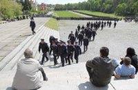 Во Львове хотят запретить митинги ко Дню Победы
