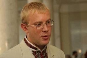 Бютовец: политики на стадионах во время Евро-2012 не будет