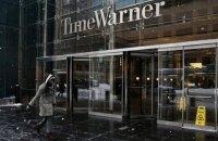 AT&T покупает медиахолдинг Time Warner за $80 млрд