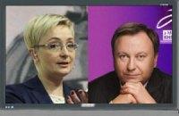 ТВ: Наследие Майдана