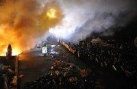 МВД: количество погибших силовиков достигло 10