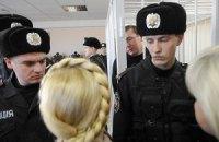 Киреев отказал Тимошенко в своем отводе