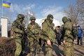 Новоозерное, под Феодосией. 03.03.2014