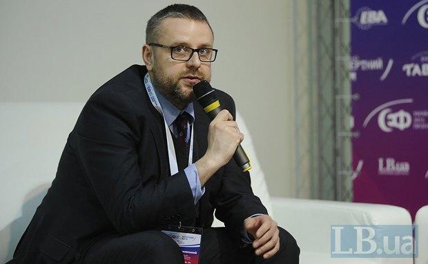 Марчин Войчеховский, заместитель председателя Фонда международной солидарности, журналист издания «Газета виборча» (Польша)