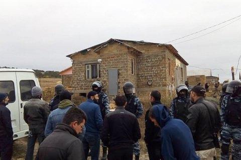 МИД требует от столицы закончить репрессии против крымских татар