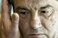 Ющенко и его «диоксин»: Show must go on!