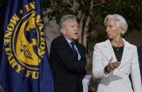 МВФ допускает перенос решения по Украине на август