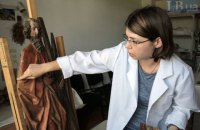Спасти и сохранить: чем занимаются украинские реставраторы искусства