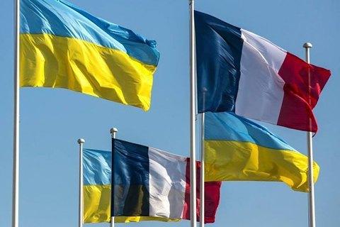 Во французском издании атласа Крым снова стал украинским