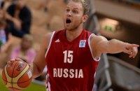 Сборные России по баскетболу отстранили от международных соревнований