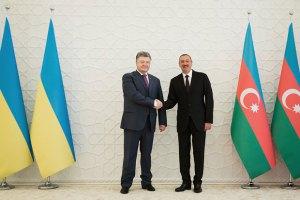 """Порошенко с Алиевым вспомнили о проекте """"Одесса-Броды"""". Что это значит?"""