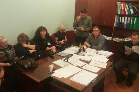 Избирком Кривого Рога попросил назначить перевыборы