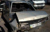 Двое пьяных школьников погибли в результате ДТП в Житомирской области, еще двое получили травмы