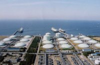 LNG-терминал: история вопроса