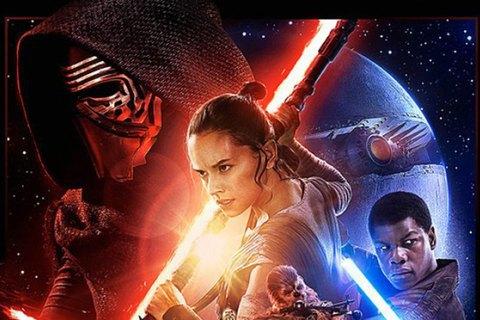 """Важкохворому фанату """"Зоряних воєн"""" показали новий фільм раніше від прем'єри"""