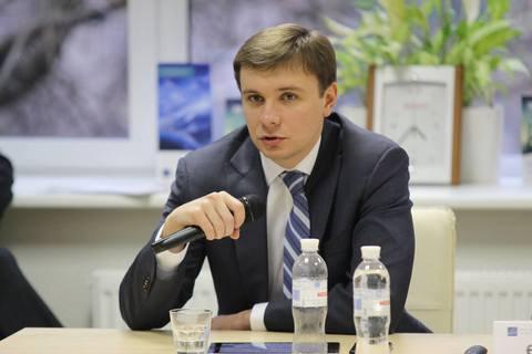 Кабмин Украины сократил замглавы министра финансов Качура