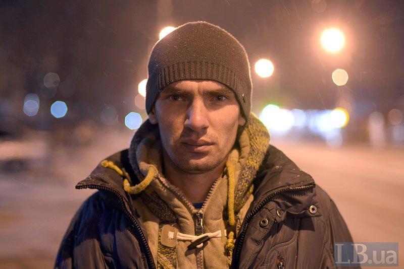 Олексій Сазонов
