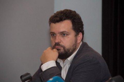 """Іллєнко розпустив експертну комісію при Держкіно через серіал """"Не зарікайся"""""""