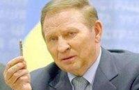 Тимошенко мало напоминает Кучме мать Терезу