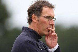 Блан: я не задоволений обороною збірної Франції