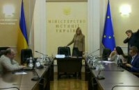 Конкурс по отбору членов Антикоррупционного агентства завершился скандалом (обновлено)