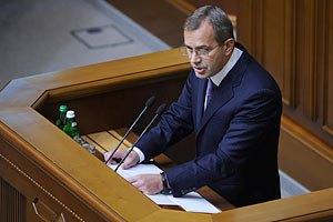 Клюев обещает посадить десяток чиновников за рейдерство