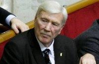 Помер колишній депутат Ради 7-го скликання Шевченко