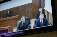 Генпрокуратура обвинила Януковича в даче ложных показаний